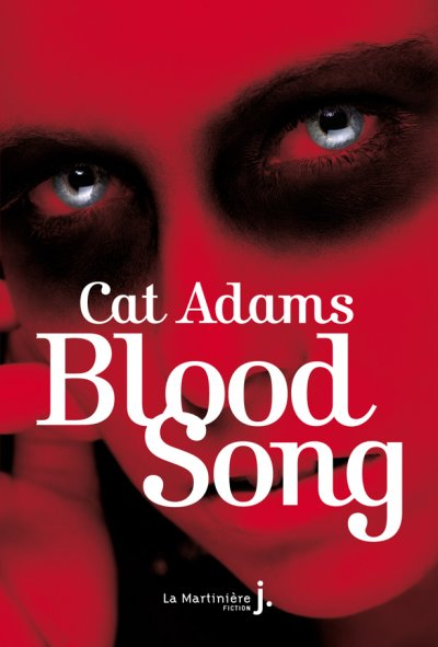 Blood Song de Cat Adams