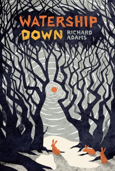 Watership Down de Richard Adams