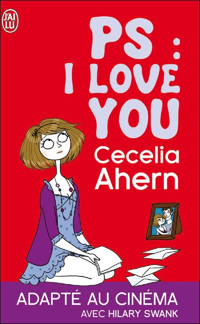 PS : I Love You de Cecelia Ahern