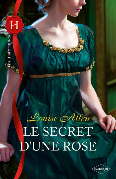 Le secret d'une rose de Louise Allen