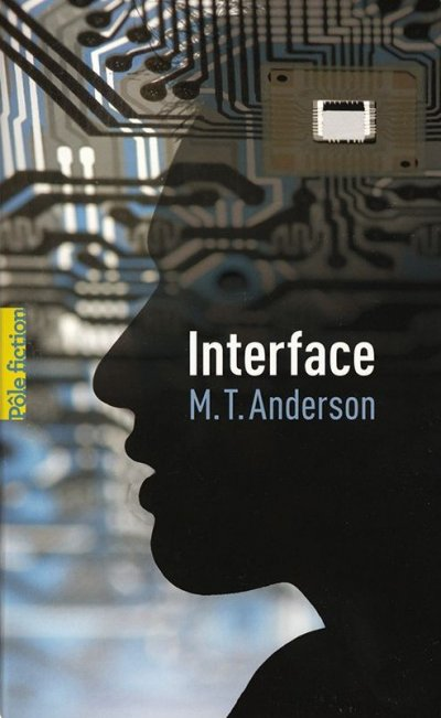 Interface de M.T. Anderson