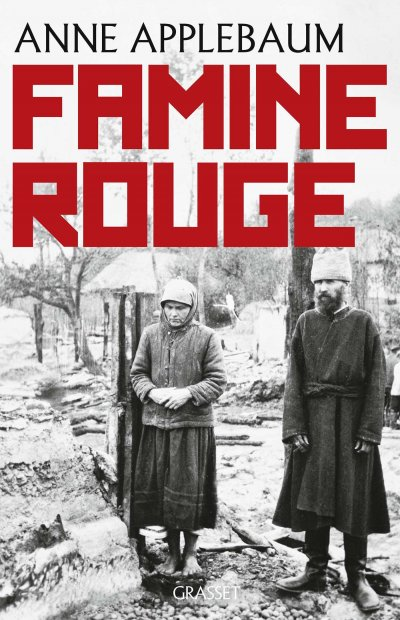 Famine rouge de Anne Applebaum