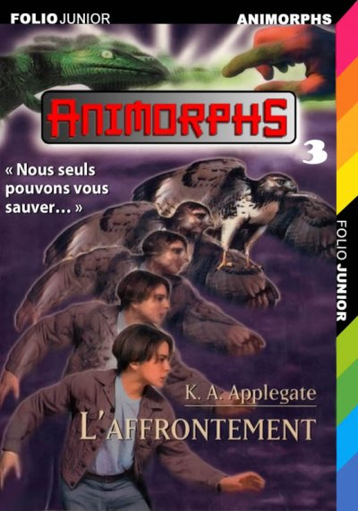 L'Affrontement de K.A. Applegate