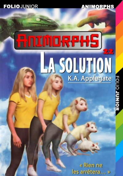 La Solution de K.A. Applegate