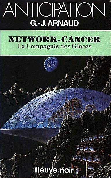 Network-Cancer de G.J. Arnaud