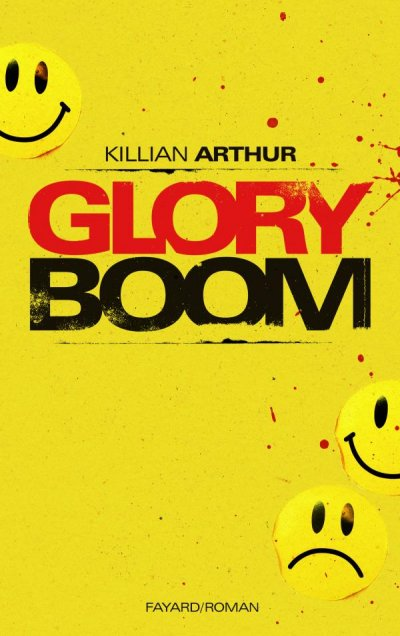 Glory Boom de Killian Arthur
