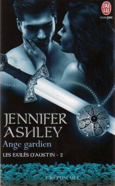 Ange gardien de Jennifer Ashley