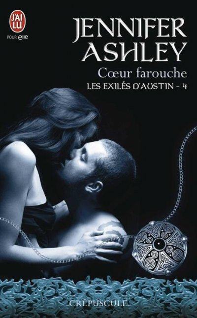 Cœur farouche de Jennifer Ashley
