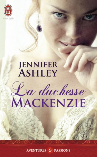 La duchesse Mackenzie de Jennifer Ashley