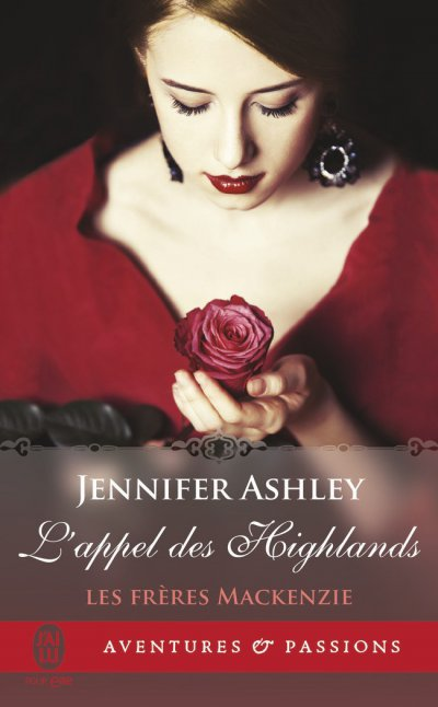 L'appel des Highlands de Jennifer Ashley
