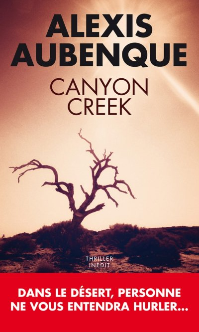 Canyon Creek de Alexis Aubenque