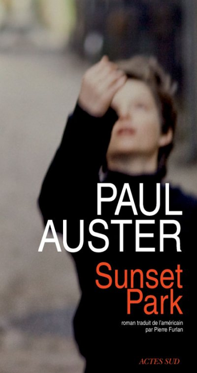Sunset Park de Paul Auster