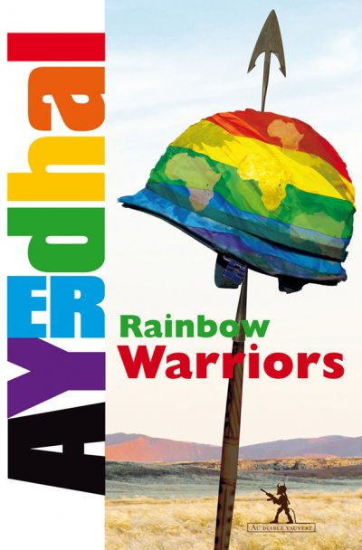 Rainbow Warriors de  Ayerdhal