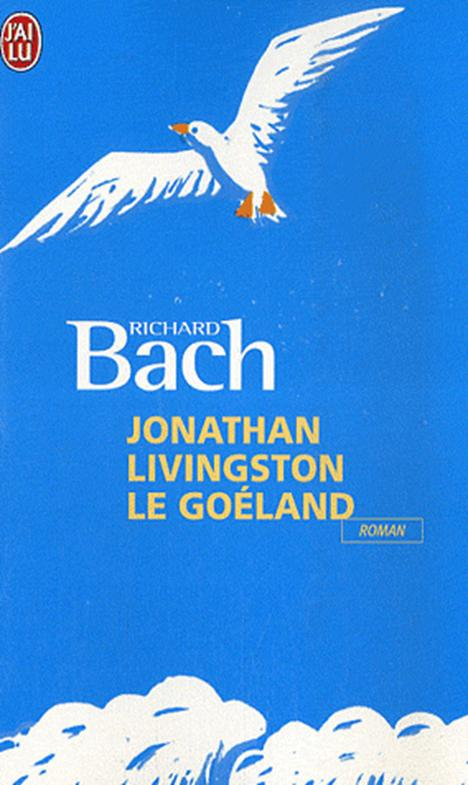 Jonathan Livingston le goéland de Richard Bach