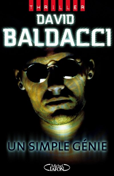 Un simple génie de David Baldacci