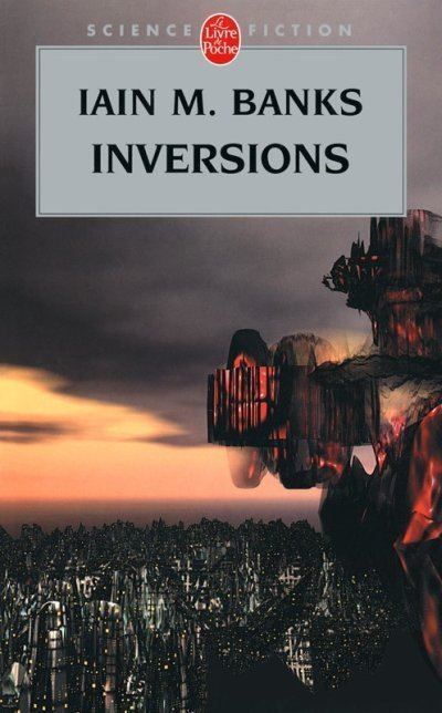 Inversions de Iain M. Banks
