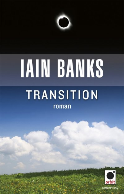Transition de Iain M. Banks
