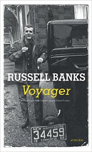 Voyager de Russell Banks