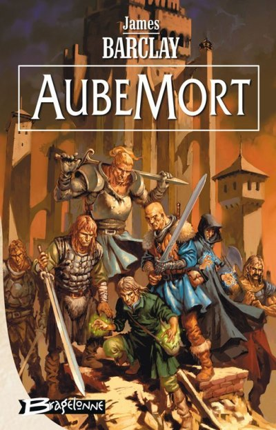 AubeMort de James Barclay