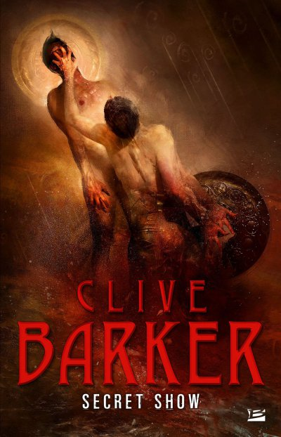 Secret Show de Clive Barker
