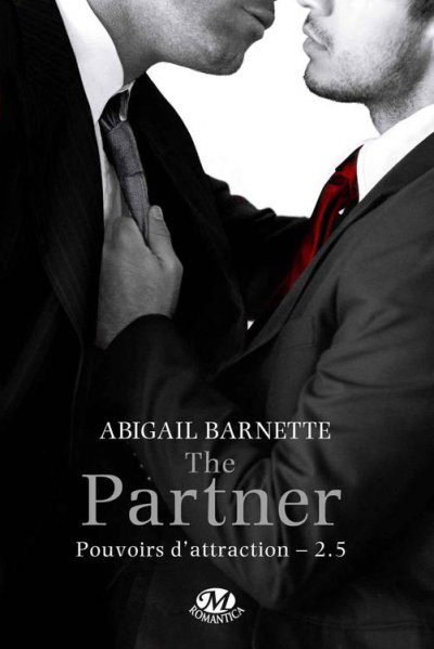 The Partner de Abigail Barnette