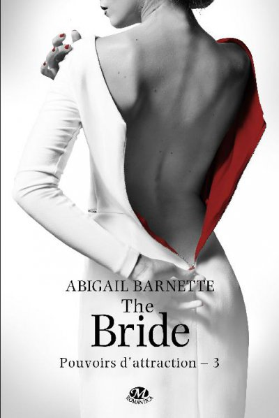 The Bride de Abigail Barnette