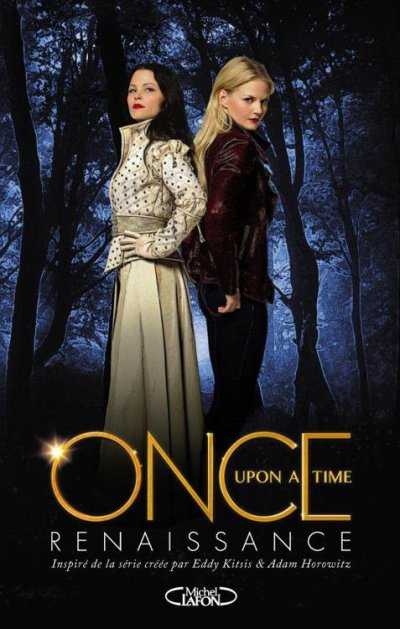 Once upon a time Renaissance de Odette Beane