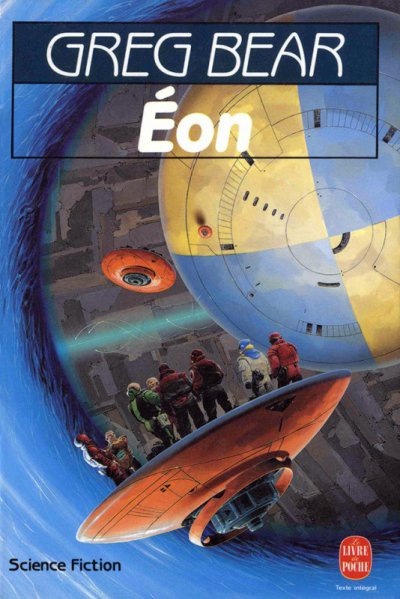 Éon de Greg Bear