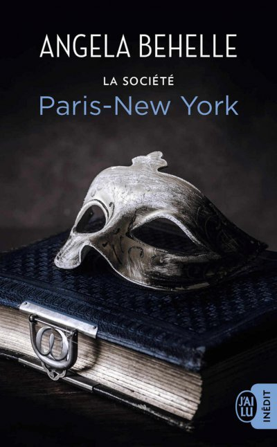 Paris-New York de Angela Behelle