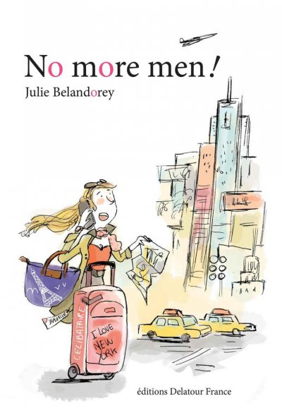 No more men ! de Julie Belandorey