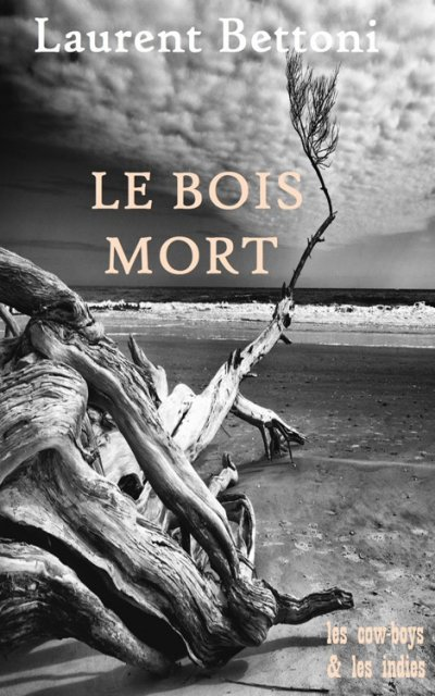 Le bois mort de Laurent Bettoni