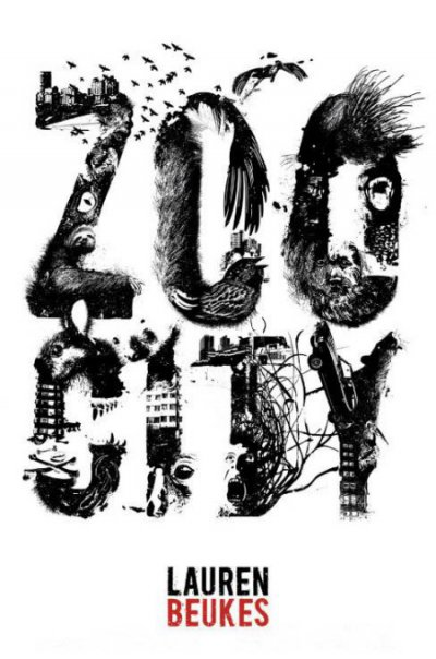 Zoo city de Lauren Beukes