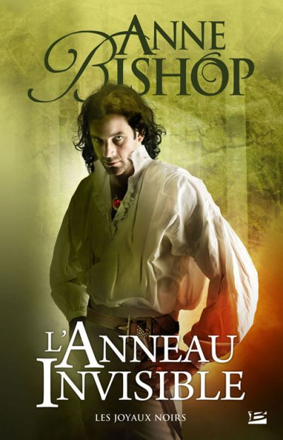 L'Anneau invisible de Anne Bishop
