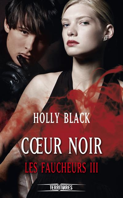 Coeur Noir de Holly Black