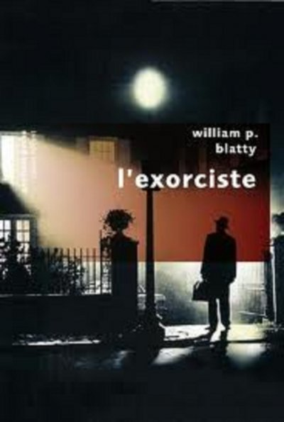 L'exorciste de William P. Blatty