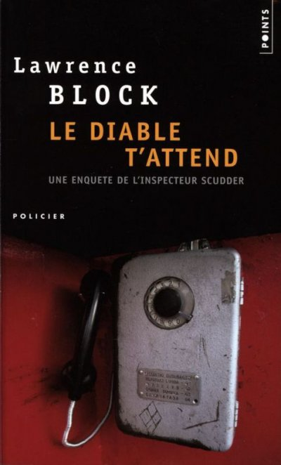 Le diable t'attend de Lawrence Block
