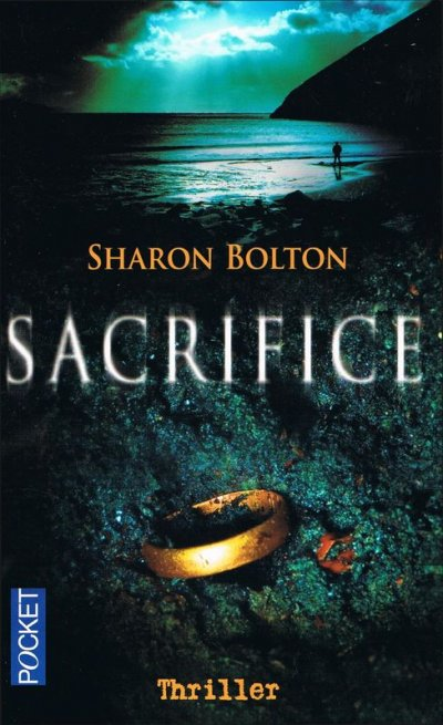 Sacrifice de Sharon Bolton
