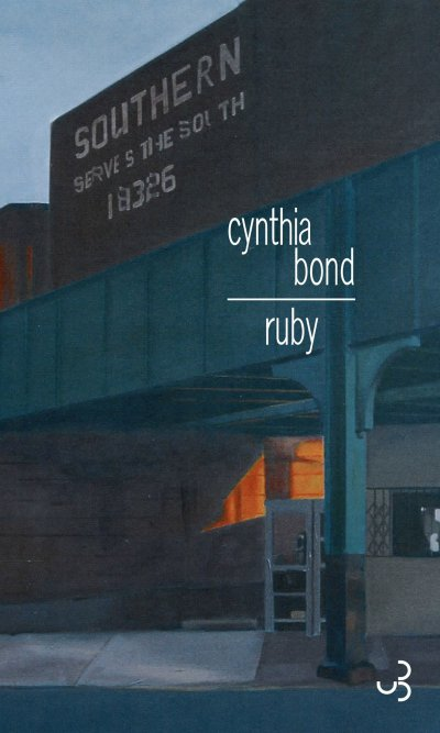 Ruby de Cynthia Bond