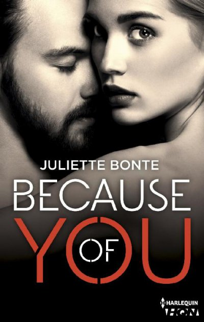 Because of You de Juliette Bonte