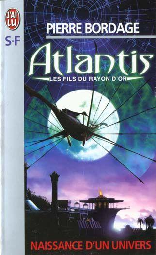 Atlantis de Pierre Bordage