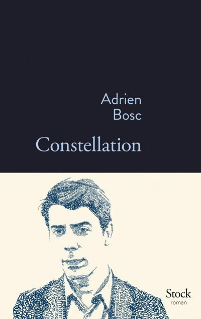 Constellation de Adrien Bosc