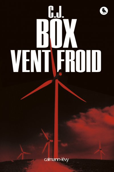 Vent froid de C.J. Box