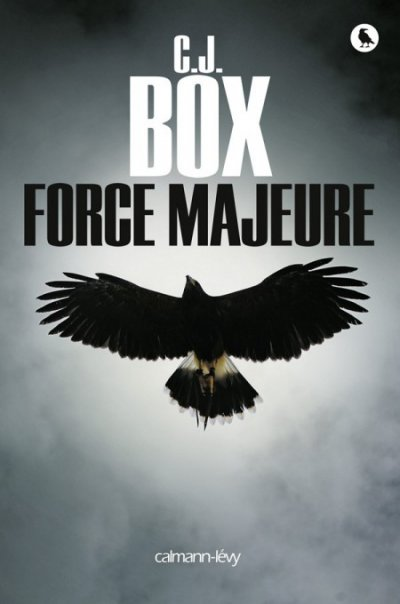 Force majeure de C.J. Box