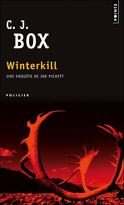 Winterkill de C.J. Box
