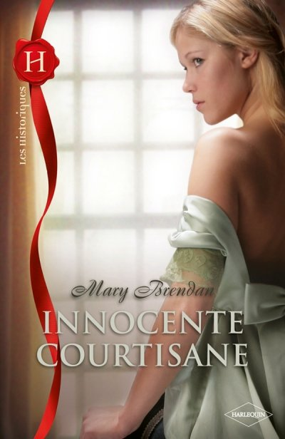 Innocente courtisane de Mary Brendan