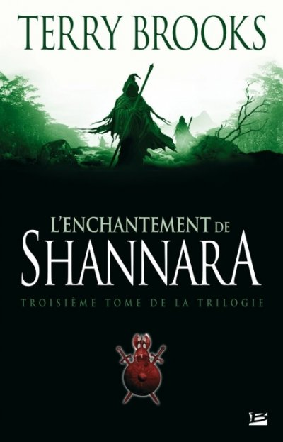 L'Enchantement de Shannara de Terry Brooks