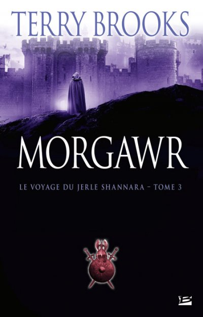 Morgawr de Terry Brooks