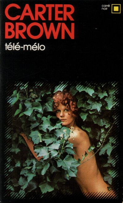Télé-mélo de Carter Brown