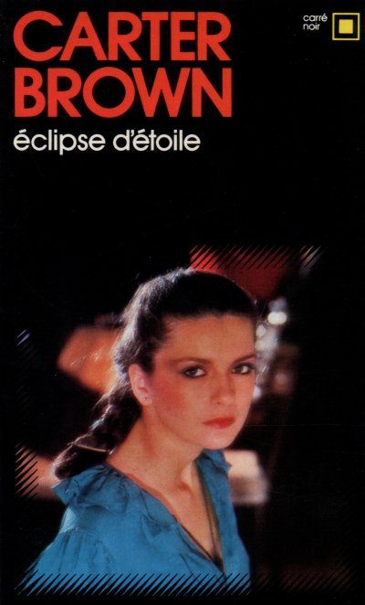 Eclipse d'étoile de Carter Brown