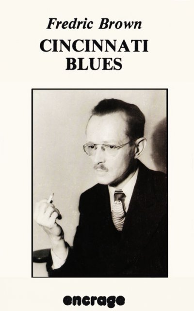 Cincinnati Blues de Fredric Brown